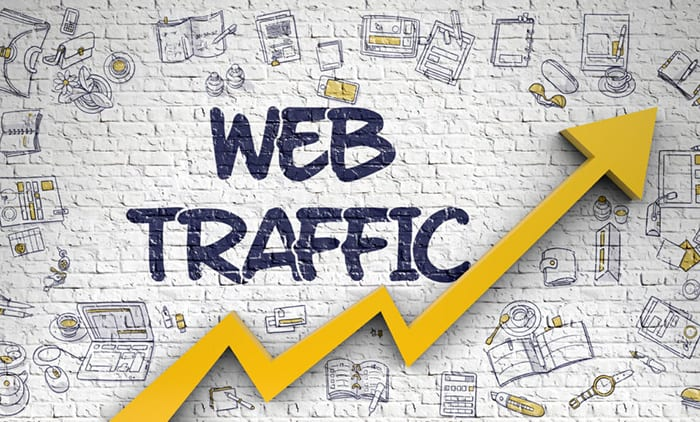 Improve The Traffic Of Your Business Website Web Weavers